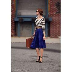 #Ootd #lookoftheday #girlie #saiamidi #fashionstyle #cool #fashion #moda #outfit #girly #trends #lookdodia #ss16 #inspiração #instalook #igdemoda #maravilhosa #plissada #saiaplissada #midistyle #midi_style #kindaofday #gorgeous #kinda #tendência #igdemoda #itgirl #fashionista #fresh #tendence #fw16