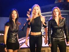 Pin for Later: Have You Checked Out All the New Movies on Netflix This Month? Charlie's Angels: Full Throttle This sequel starring Drew Barrymore, Lucy Liu, and Cameron Diaz is still as fun and sexy as it was a decade ago. Charlies Angels Costume, Charlies Angels Movie, Lucy Liu, Naomi Scott, Charlie's Angels Full Throttle, Angel Halloween Costumes, Trio Costumes, Halloween Inspo, Costume Ideas