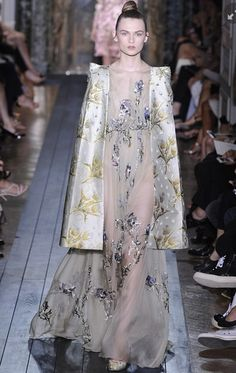 just speechless. Valentino a/w 2012