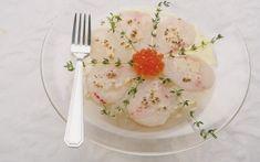 Ricette Antipasti Con Pesce Crudo - Cucchiaio d'Argento Fett, Tableware, Salads, Dinnerware, Tablewares, Dishes, Place Settings