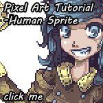 Pixel Art Tutorial - Human by ~Kiwinuptuo on deviantART
