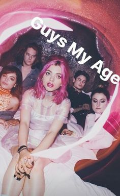 Hey Violet. Guys My Age