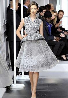 Christian Dior 2012 Haute Couture