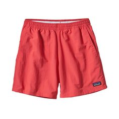 """Patagonia Women's Baggies 5"""" Shorts- Shock Pink from Shop Southern Roots TX"""