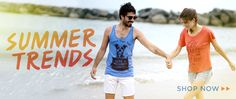 Perfect summer fashion picks for compassionate people. Get yours! #VeganFashion
