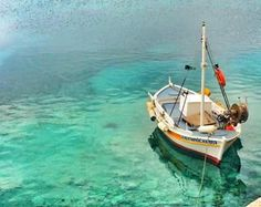 Schinousa, Cyclades, Greece