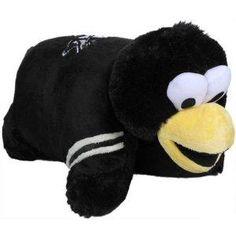 NHL Pittsburgh Penguins Pillow Pet