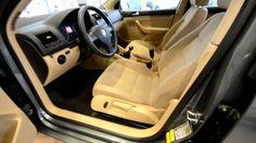 2006 VW Rabbit 4-door 5-speed CPO (stk# P2500) for sale at Trend ...