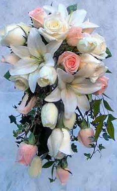 G Flower Power, Wedding Flowers, Floral Wreath, Wreaths, Bride, Bridal Bouquets, Image, Home Decor, Bouquets