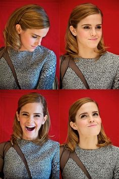 Face To Face ~ohmygod you're what Kiernan Shipka is going to look like in ten years, oh my god.