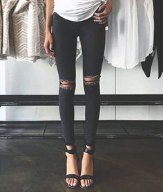 These jeans #Fashion