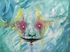 Awkward Apostrophe Art and Schizophrenia 6