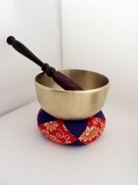 Japanese Zen Bowl for #meditation (http://www.thecosmicbuddha.com/japanese-zen-bowl-5-inch/)