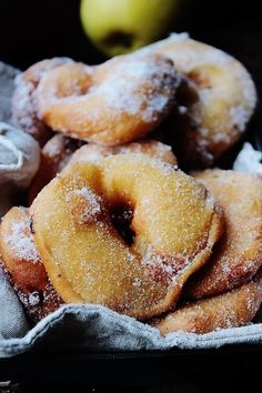 Sweet Recipes, Vegan Recipes, Cooking Recipes, Vegan Food, Sweet Little Things, Cooking Cake, Best Italian Recipes, Recipe Boards, Christmas Goodies