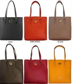 michael kors  bag Never out of fashion!!!!