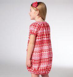 K3935, Girls' Dresses & Leggings