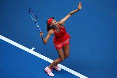 Maria Sharapova Photos - Australian Open: Day 3 - Zimbio