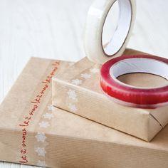 cox and cox tape