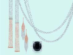 Tiffany jewellery