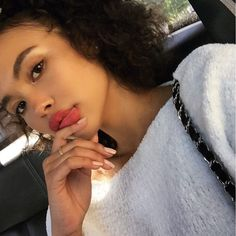 Get in touch with Bella Peschardt ( — 198 answers, 2296 likes. Ask anything you want to learn about Bella Peschardt by getting answers on ASKfm. Beautiful Lips, Beautiful Women, Isabella Peschardt, African American Women, Pretty Face, Beauty Women, Lounge Wear, Cool Photos, Natural Hair Styles