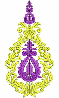 8340 Kali Embroidery Designs
