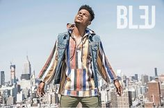 Trevor Jackson Trevor Jackson, Kimono Top, Husband, Blazer, Jackets, Tops, Women, Fashion, Down Jackets