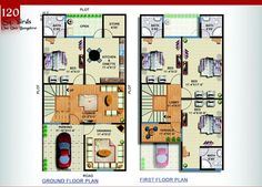 8 Best 120 Sq Yards Plan Images West Facing House How To Plan House Plans
