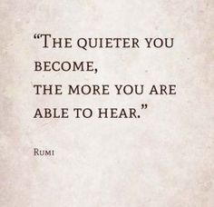 Explore powerful, rare and inspirational Rumi quotes. Here are the 100 greatest Rumi quotations on love, transformation, dreams, happiness and life. Motivacional Quotes, Quotable Quotes, Great Quotes, Quotes To Live By, Life Quotes, Rumi Quotes On Life, Rumi Quotes On Beauty, Famous Quotes, Best Rumi Quotes