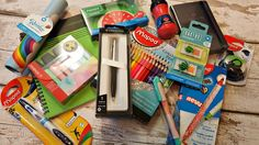 Getting involved in National Stationery Week to celebrate National Stationery Day on 29th March 2017. Find out how you can get involved.