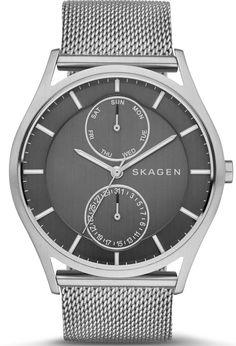 Skagen Watch Holst Mens