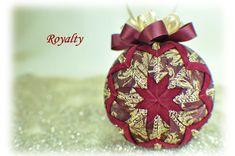 Royalty Ornament