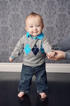 cute baby boy outfit!