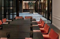 Andaz Fifth Avenue Restaurant - Google Search