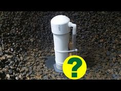 Time to build and test the Bell Siphon. In this video I make a bell siphon with bell and stand pipe. This design is an exterior siphon so that the in. Hydroponic Gardening, Organic Gardening, Gardening Tips, Aquaponics Greenhouse, Aquaponics Supplies, Aquaponics System, Tilapia, Bell Siphon, Cool Things To Make