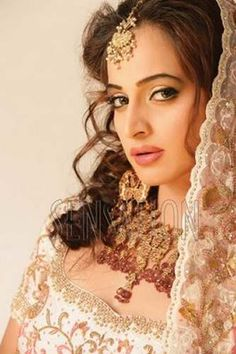 Pakistani Model and Actress Noor