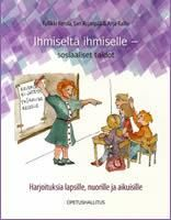 Ihmiseltä ihmiselle - Etusivu Finland, Fictional Characters, Teacher Stuff, Mindfulness, Fantasy Characters, Consciousness