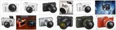 "Try3Steps: Nikon 1 aw 1 – A unique Digital Camera from Nikon  There is no need to tell about the DSLR(Digital Single Lens Reflex Camera) Cameras. But what abour the digital cameras? Yes, they are going to launch these type of cameras also. ""Nikon 1 aw 1"" is one of them."