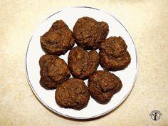 3 szuper, 10 perces muffin receptje olvasható a blogon, Honfi Bernadett dietetikusnak köszönhetően!