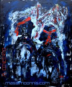 Contemporary painting The Concert by massimo onnis Contemporary Paintings, Online Art Gallery, Original Paintings, Modern Design, Artist, Concert, Buy Art, Fotografia, Contemporary Design