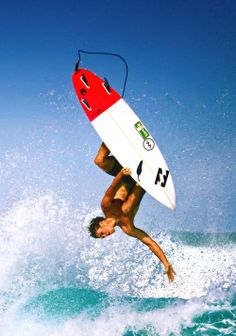 A different perspective #surfing #SOVRNrepublic #air