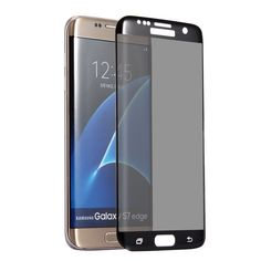 Cellular Repair Parts - Samsung Galaxy S7 Edge Full Cover Privacy Anti Spy Tempered Glass Screen protector, $18.99 (http://www.cellularrepairparts.com/products/samsung-galaxy-s7-edge-full-cover-privacy-anti-spy-tempered-glass-screen-protector.html/)