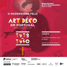 Art Déco in Portugal