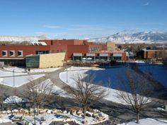 colorado mesa university campus - Google Search