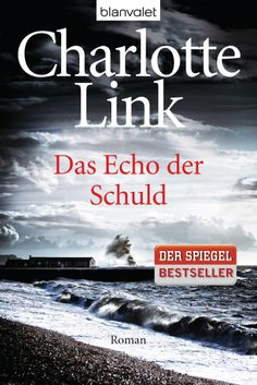 Das Echo der Schuld von Charlotte Link - Raffiniert, verstörend, genial