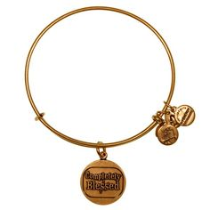 Love this Completely Blessed Charm Bangle