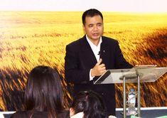 Hội Thánh Tin Lành Lời Sự Sống Việt Nam – Sứ Điệp Mục Sư Cho Năm Mới 2016