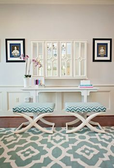 On Campus: 5 Stylish Sorority Houses | Apartment Therapy