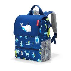 Looking for reisenthel Backpack Kids, Safety-Enhanced Design School Travel, ABC Friends Blue ? Check out our picks for the reisenthel Backpack Kids, Safety-Enhanced Design School Travel, ABC Friends Blue from the popular stores - all in one. Nappy Backpack, Rucksack Backpack, Cybex Platinum, Nappy Changing Bags, Tackle Bags, Abc For Kids, Shoulder Bags For School, Shoulder Strap Bag, Kids Backpacks