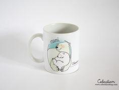 tazas Celestian especial #mama www.celestianshop.com