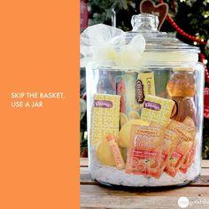 Eight Fresh Ideas for Purim Food Baskets